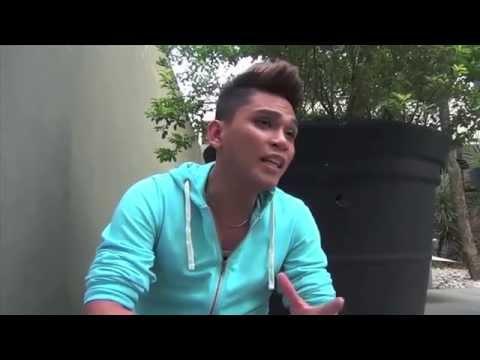 #thebandmy - Hadi Jaidi video
