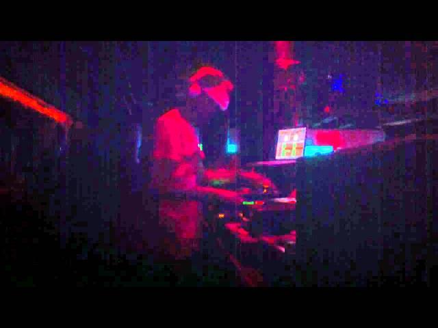 DJ FUNK @ DANCE MANIA ALLSTARS (PART 1)