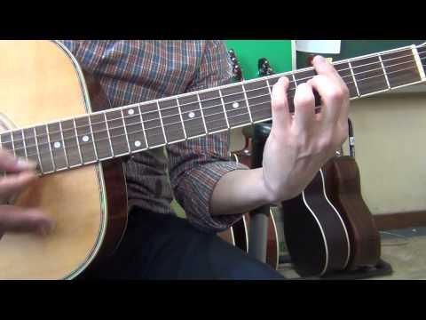 [기타팝]빅뱅(Big Bang) Bad Boy ;Acoustic guitar chords 기타 코드~