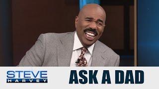 Download Ask A Dad: I gave my son bad sex advice! || STEVE HARVEY 3Gp Mp4
