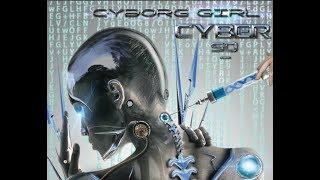 Making of Photoshop Tutorial Cyborg Advanced level II