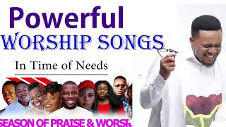 Powerful Worship Songs || 45 High praise and worship  Mixtape Naija Africa Church Songs