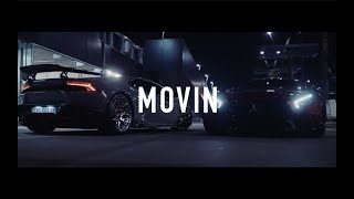 "Rich The Kid Type Beat - ""Movin"" Offset, Quavo Trap Instrumental 2019"