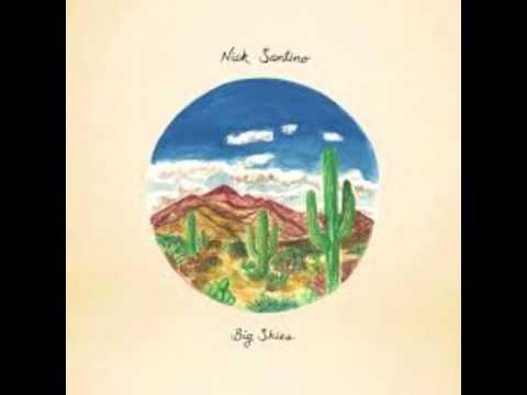 Nick Santino - Gone Like Yesterday