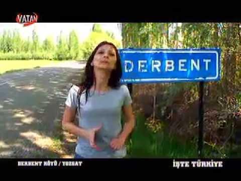 Yozgat Derbent Köyü Vatan tv