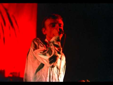 The Fall - Leeds 1984 - Life Just Bounces