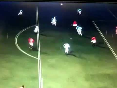 Incredibile gol a FIFA 12