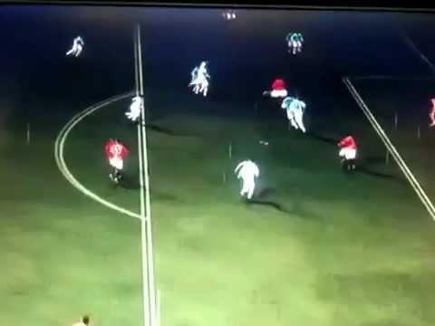 Incredibile gol a FIFA 12