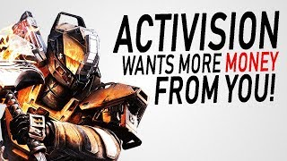Is Activision Turning Into The Next EA?