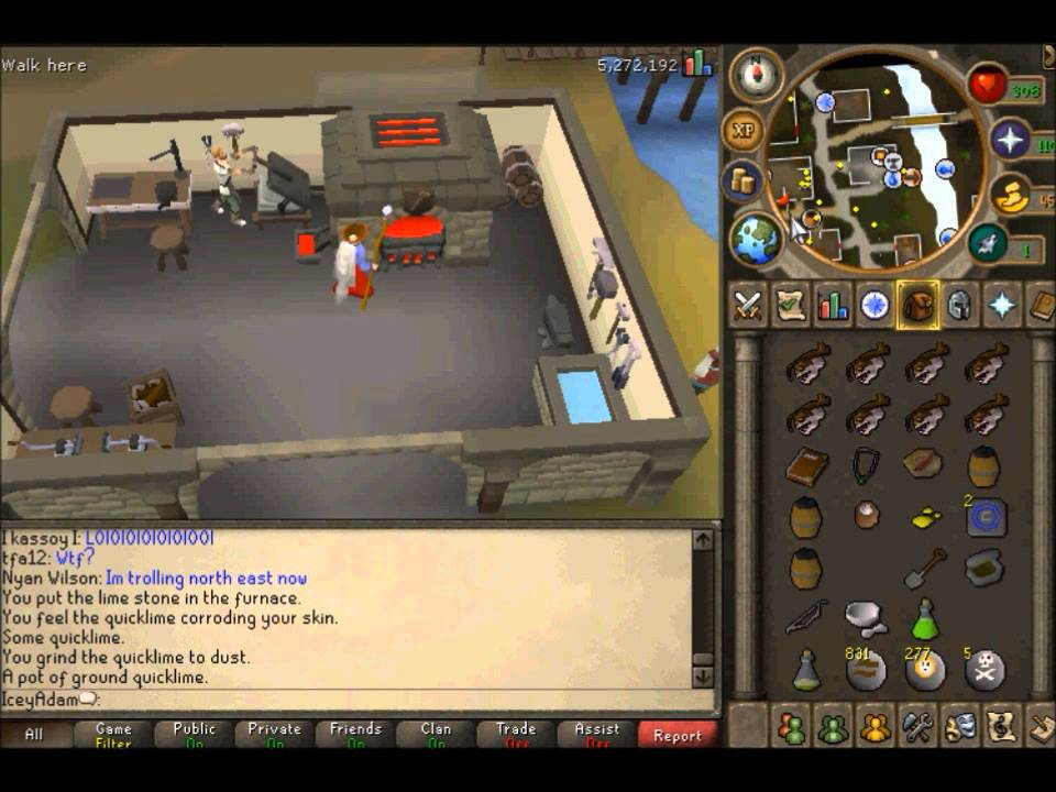 [OSRS] Regicide quest guide - YouTube