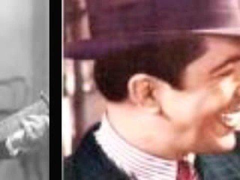 ¿Carlos Gardel? - A media luz