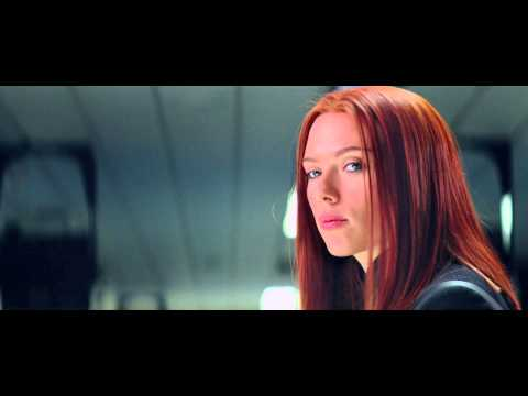 Marvel's Captain America: The Winter Soldier - Featurette 2