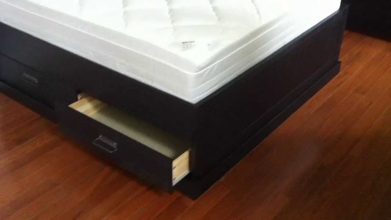 Ikea Fjell Storage Bed Assembly Service In Dc Md Va By