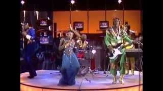 Watch Eruption One Way Ticket (To The Blues) video