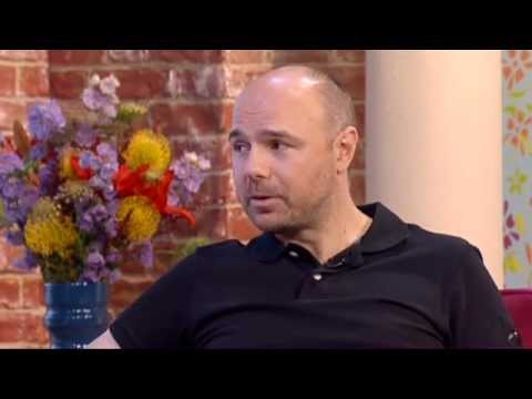 Karl Pilkington The Moaning Of Life Interview This Morning 2013