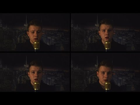 Bohemian Rhapsody - Cover by Mádi Bálint