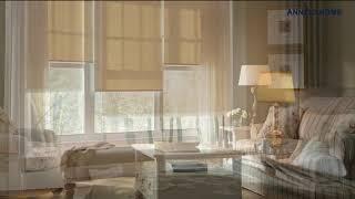 Rèm cho các ô cửa sổ