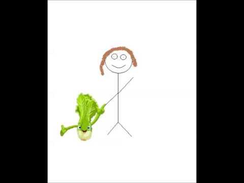 Salad - Love Song