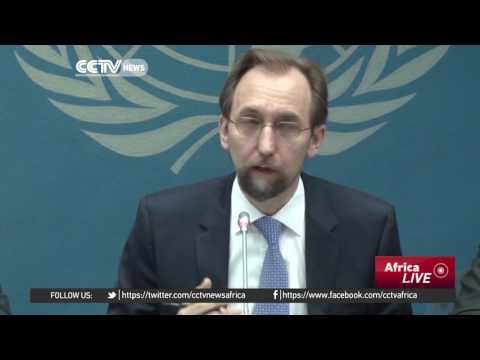 UN human rights chief voices concern amid DR Congo political uncertainty