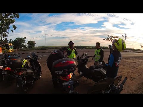 #Part 1 - Trip Jogja With Nmax | Weekend Warrior