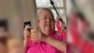Toddler safe but grandmother died from heart attack after golf cart crash, investigators say