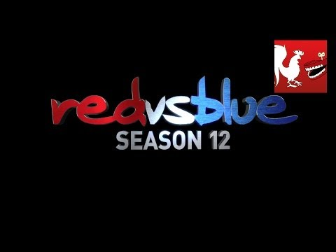 Red vs. Blue Season 12: Teaser Trailer thumbnail