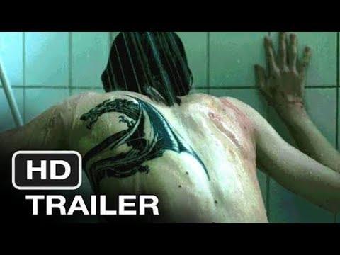 I AM DRAGON Official Trailer (2017) Sci-Fi Fantasy Movie HD streaming vf