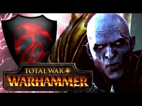 TÁCTICA: ESTRELLA de la MUERTE | Total War: WARHAMMER