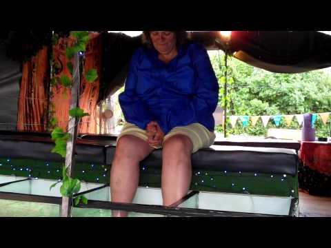 Cropredy Festival 2010 Fish Therapy