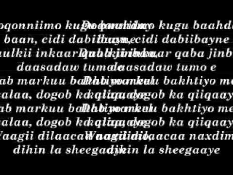 Cabdullahi Suldaan Timacade ~ Dugsi Maleh Qabyaaladi Waxee Dumiso Moo Yaane video