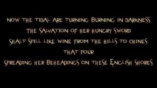 Watch Cradle Of Filth English Fire video