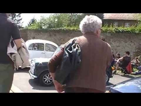 AUTO RETRO DE L'ARTOIS - par Les Chtis Pistons /part 2