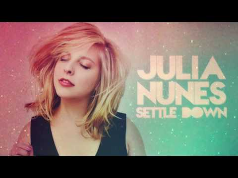 Julia Nunes - He Is Mad