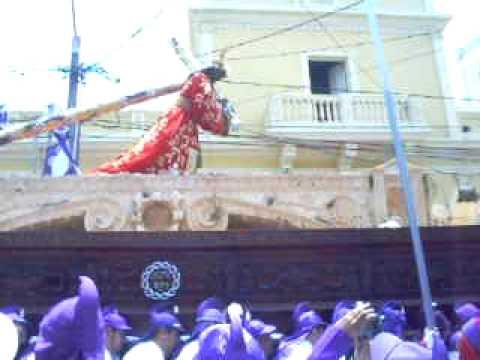 procesiones semana santa guatemala. Semana Santa en Guatemala
