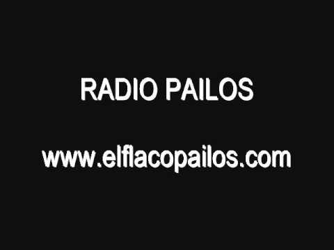 RADIO PAILOS 2015 - PROGRAMA 14