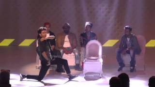 Dance India Dance Fame Raghav Juyal's Best Dance Performance Ever-Watch Video