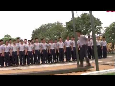 hai quan Vietnam Navy