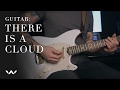 There Is A Cloud | Official Guitar Tutorial | Elevation Worship