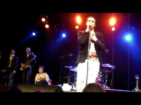Hey - Waylon (oosterpoort Gro 04 06 10) video