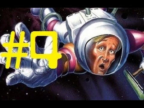Let's Play - Space Quest 6: The Spinal Frontier - 4