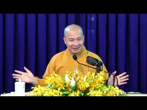 Niệm Phật Với Tâm Hữu Hạn Và Vô Hạn