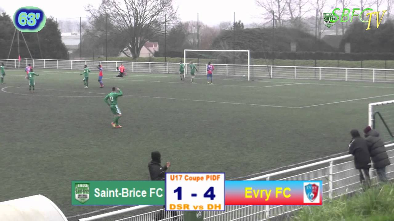 Sbfc tv coupe de la ligue pidf u17 16 me de finale - Resultat 16eme de finale coupe de la ligue ...