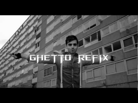 Ghetto Refix - Stranger Family Official Music Video HD Music Videos