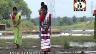 Santali Video Songs 2014 - Kado Kuyli | Santhali Video Album : JHAMAR PAIRHI