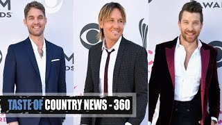 Download Lagu Top 10 Sexiest Men in Country Music! - Taste of Country 360 Gratis STAFABAND