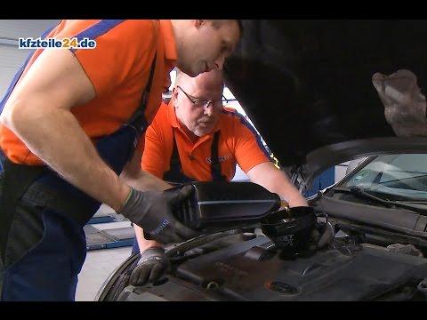 Ölwechsel - Ford Mondeo [TUTORIAL]