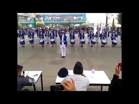 Banda de Guerra Halcones Dorados.mp4