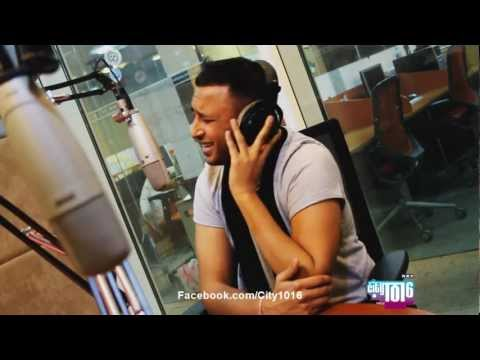 Ash King on City 1016 Unplugged Season 3 with Tia & Rohit