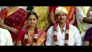 Thaandavam - THAANDAVAM Official Trailer 2 | Vijay