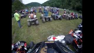 2013 AWRCS ROUND 4 TEMPLETON PA PART #1
